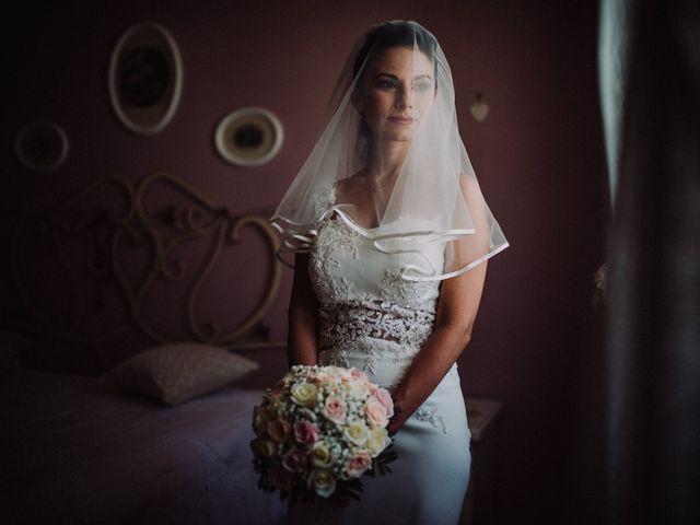 Il matrimonio di Romeo e Donatella a Napoli, Napoli 20