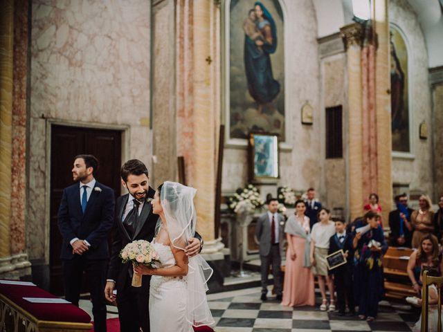 Il matrimonio di Romeo e Donatella a Napoli, Napoli 26