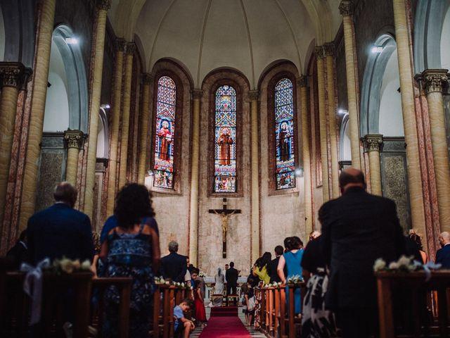 Il matrimonio di Romeo e Donatella a Napoli, Napoli 28