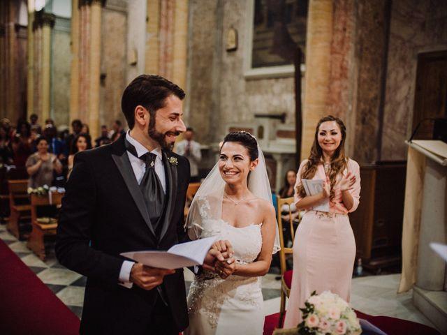 Il matrimonio di Romeo e Donatella a Napoli, Napoli 29