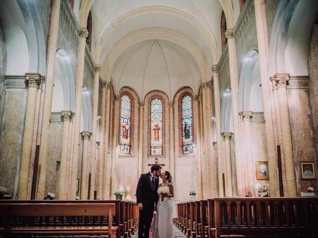 Il matrimonio di Romeo e Donatella a Napoli, Napoli 30