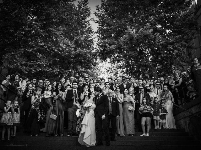 Il matrimonio di Romeo e Donatella a Napoli, Napoli 33