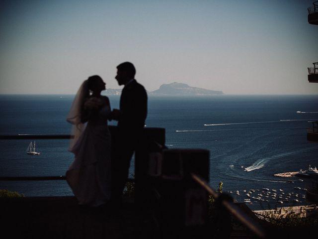 Il matrimonio di Romeo e Donatella a Napoli, Napoli 36
