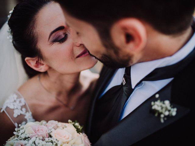Il matrimonio di Romeo e Donatella a Napoli, Napoli 37