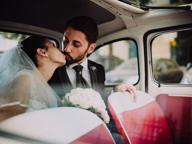 Il matrimonio di Romeo e Donatella a Napoli, Napoli 39