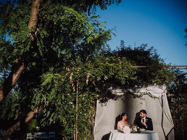 Il matrimonio di Romeo e Donatella a Napoli, Napoli 46