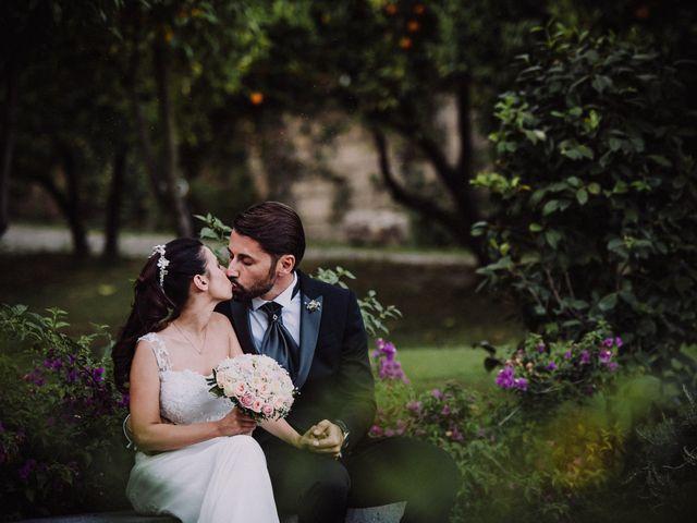 Il matrimonio di Romeo e Donatella a Napoli, Napoli 51