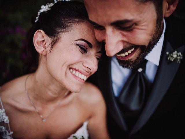 Il matrimonio di Romeo e Donatella a Napoli, Napoli 52