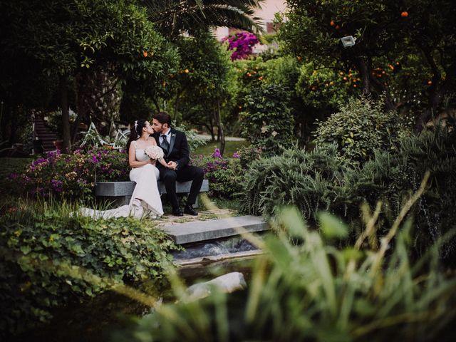 Il matrimonio di Romeo e Donatella a Napoli, Napoli 53