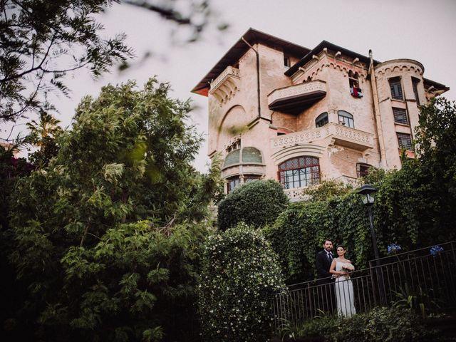 Il matrimonio di Romeo e Donatella a Napoli, Napoli 54