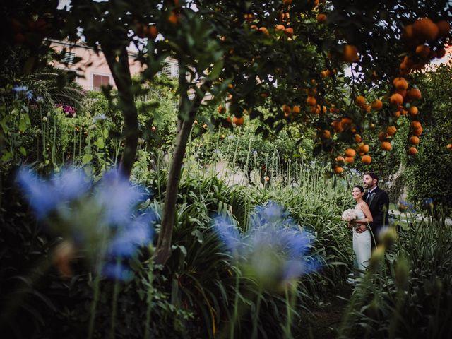 Il matrimonio di Romeo e Donatella a Napoli, Napoli 55