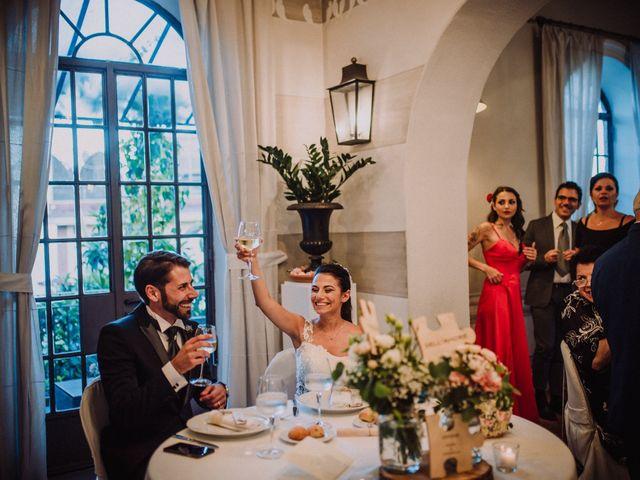 Il matrimonio di Romeo e Donatella a Napoli, Napoli 62