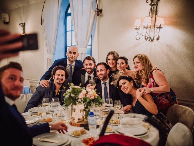 Il matrimonio di Romeo e Donatella a Napoli, Napoli 63