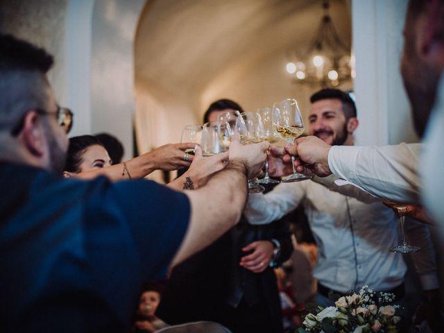 Il matrimonio di Romeo e Donatella a Napoli, Napoli 64