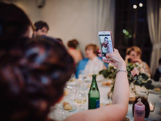 Il matrimonio di Romeo e Donatella a Napoli, Napoli 65