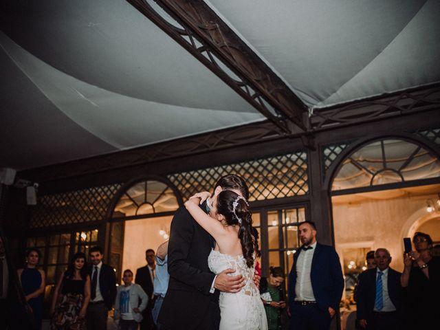 Il matrimonio di Romeo e Donatella a Napoli, Napoli 67