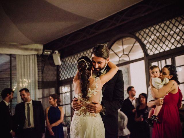 Il matrimonio di Romeo e Donatella a Napoli, Napoli 68