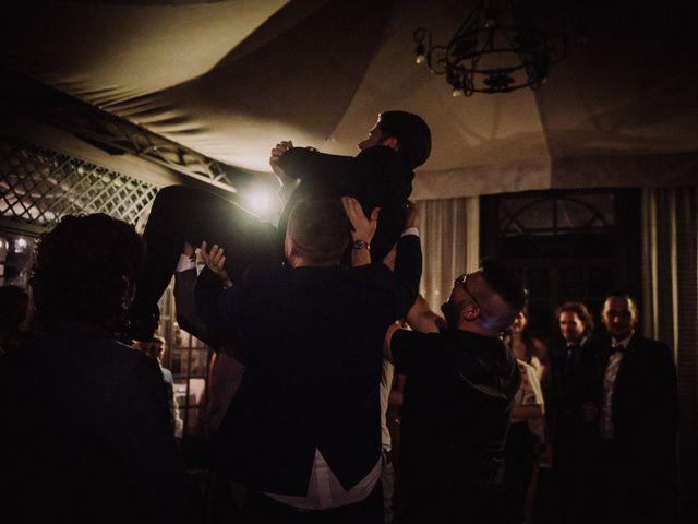 Il matrimonio di Romeo e Donatella a Napoli, Napoli 73