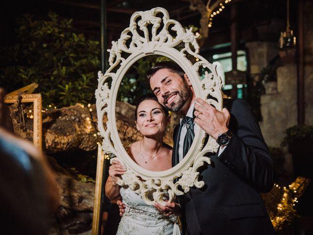 Il matrimonio di Romeo e Donatella a Napoli, Napoli 82