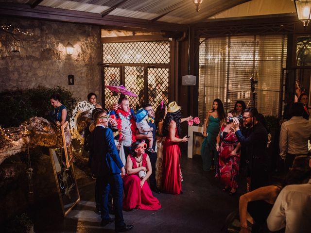 Il matrimonio di Romeo e Donatella a Napoli, Napoli 85