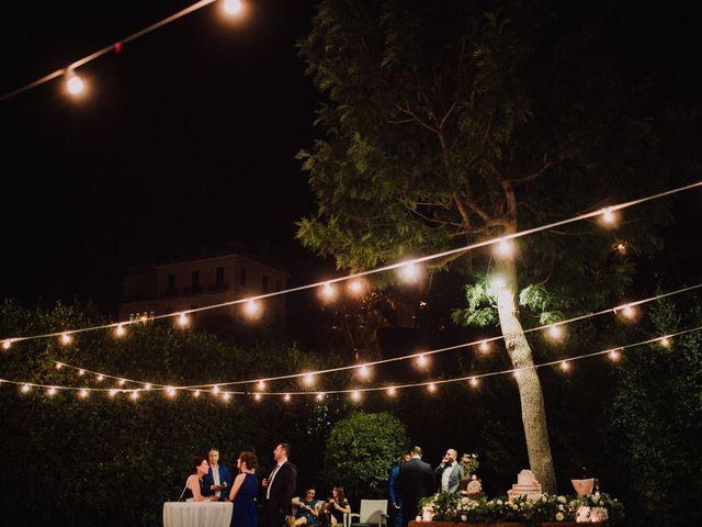 Il matrimonio di Romeo e Donatella a Napoli, Napoli 89