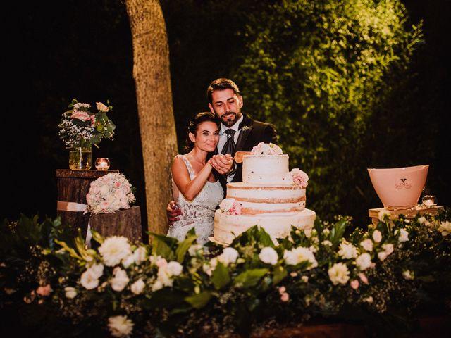 Il matrimonio di Romeo e Donatella a Napoli, Napoli 95