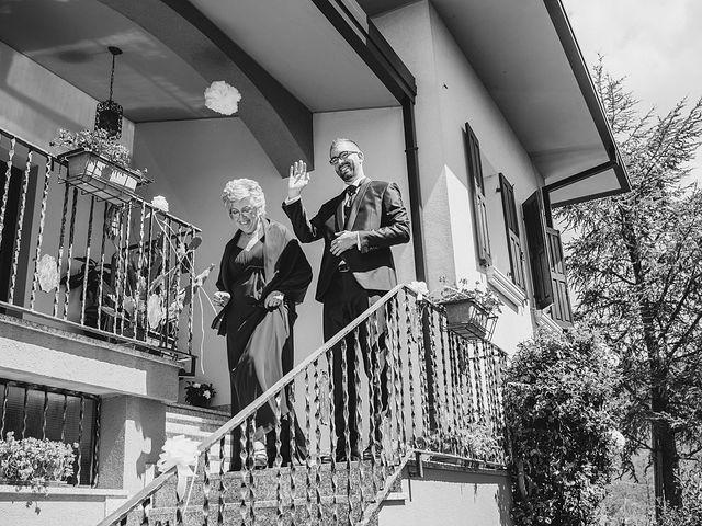 Il matrimonio di Andrea e Silvia a Mogliano Veneto, Treviso 5