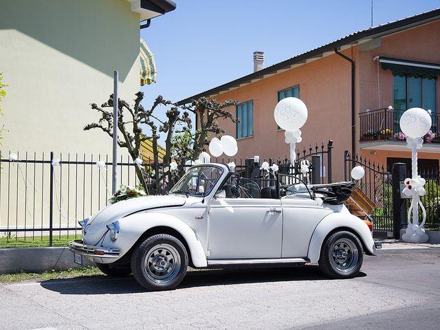 Il matrimonio di Andrea e Silvia a Mogliano Veneto, Treviso 6