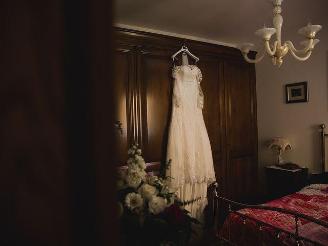 Il matrimonio di Andrea e Silvia a Mogliano Veneto, Treviso 7