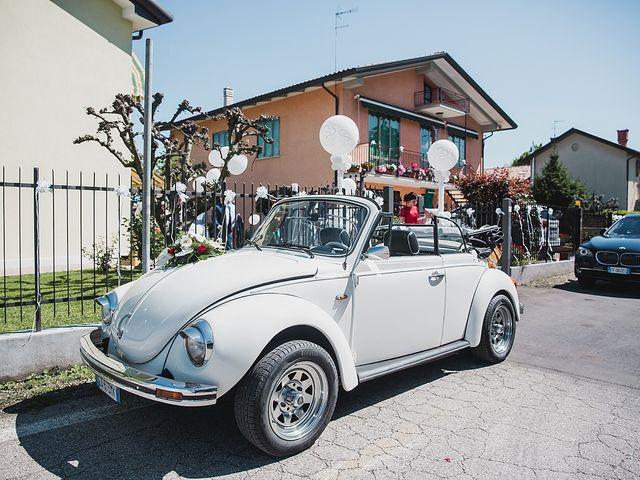 Il matrimonio di Andrea e Silvia a Mogliano Veneto, Treviso 21