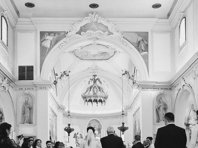 Il matrimonio di Andrea e Silvia a Mogliano Veneto, Treviso 31