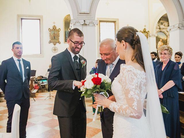 Il matrimonio di Andrea e Silvia a Mogliano Veneto, Treviso 32