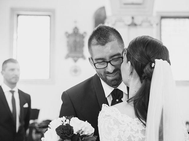 Il matrimonio di Andrea e Silvia a Mogliano Veneto, Treviso 33