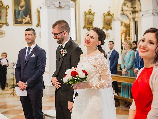 Il matrimonio di Andrea e Silvia a Mogliano Veneto, Treviso 34