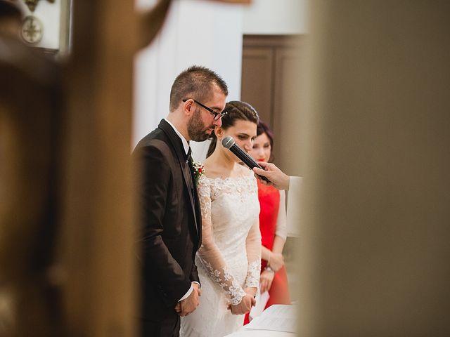 Il matrimonio di Andrea e Silvia a Mogliano Veneto, Treviso 35