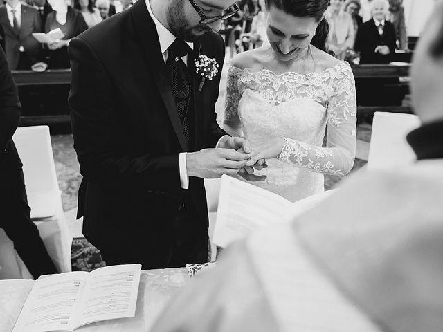Il matrimonio di Andrea e Silvia a Mogliano Veneto, Treviso 37