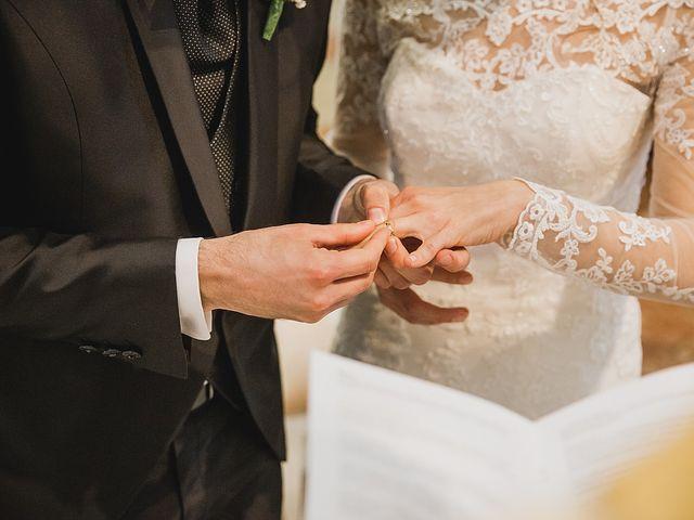 Il matrimonio di Andrea e Silvia a Mogliano Veneto, Treviso 38