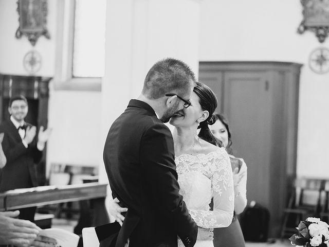 Il matrimonio di Andrea e Silvia a Mogliano Veneto, Treviso 40
