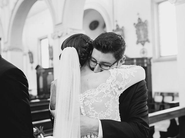 Il matrimonio di Andrea e Silvia a Mogliano Veneto, Treviso 43