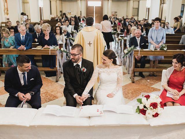 Il matrimonio di Andrea e Silvia a Mogliano Veneto, Treviso 42