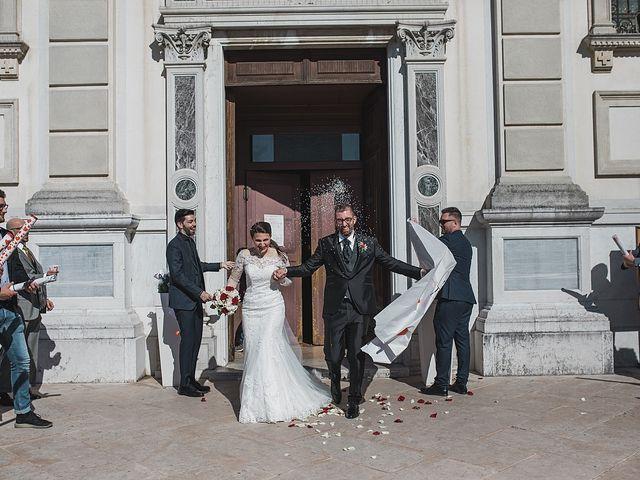 Il matrimonio di Andrea e Silvia a Mogliano Veneto, Treviso 44