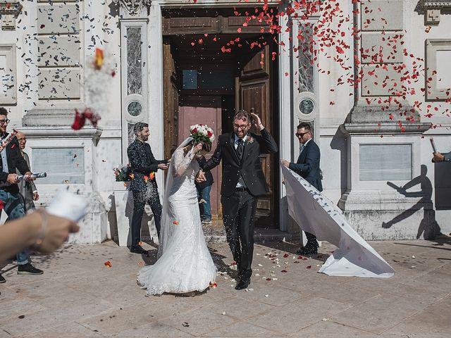 Il matrimonio di Andrea e Silvia a Mogliano Veneto, Treviso 45