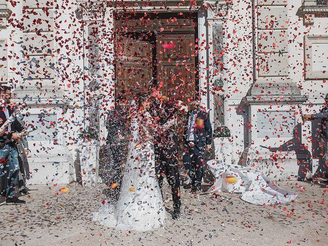 Il matrimonio di Andrea e Silvia a Mogliano Veneto, Treviso 47