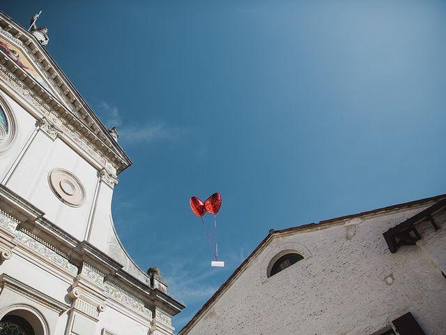 Il matrimonio di Andrea e Silvia a Mogliano Veneto, Treviso 48