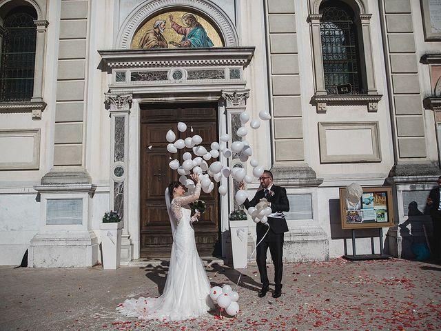 Il matrimonio di Andrea e Silvia a Mogliano Veneto, Treviso 49