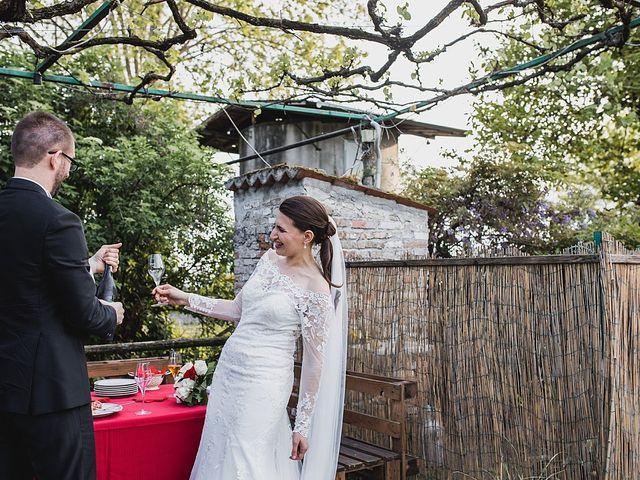 Il matrimonio di Andrea e Silvia a Mogliano Veneto, Treviso 54
