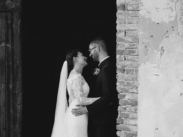 Il matrimonio di Andrea e Silvia a Mogliano Veneto, Treviso 55
