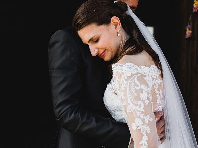 Il matrimonio di Andrea e Silvia a Mogliano Veneto, Treviso 56