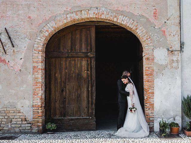 Il matrimonio di Andrea e Silvia a Mogliano Veneto, Treviso 57
