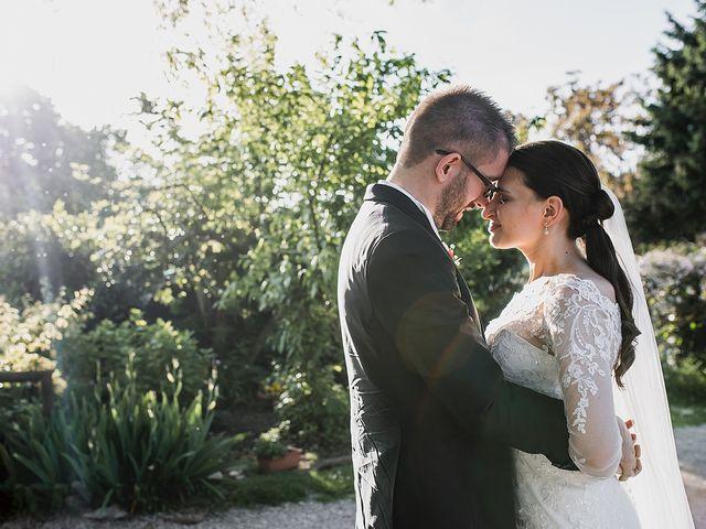 Il matrimonio di Andrea e Silvia a Mogliano Veneto, Treviso 61